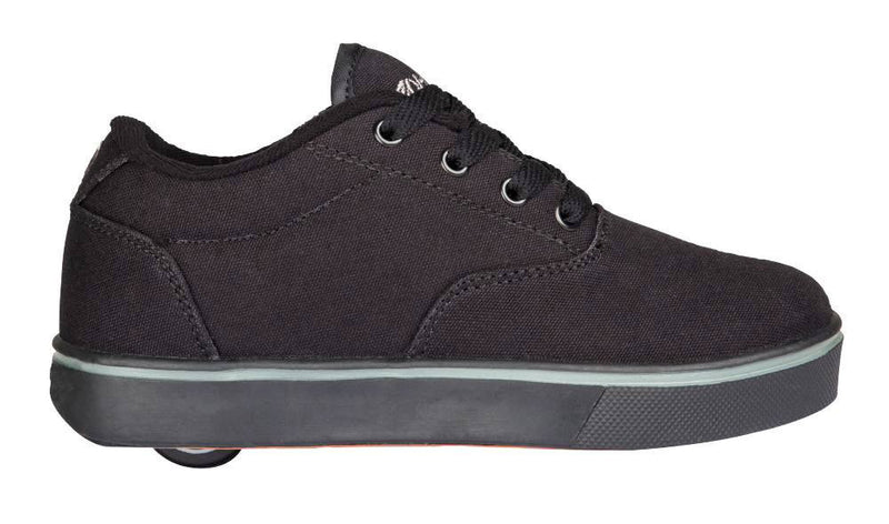 Heelys Launch black - side view