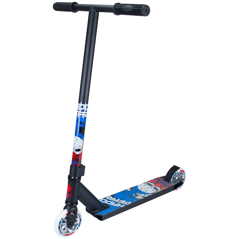 MADD Kick Nuked Pro Scooter - Black/Blue
