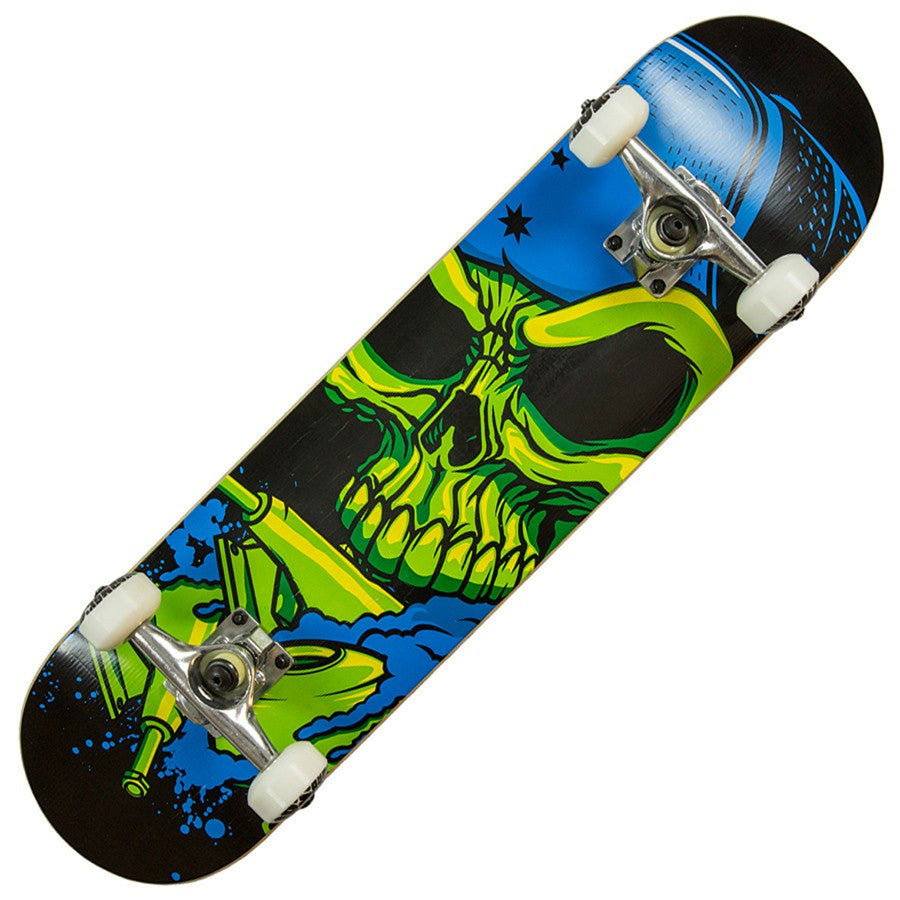 MGP Gangsta Capped Skateboard - Main View