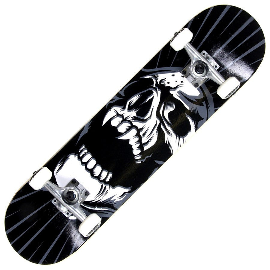 MGP Gangsta Scream Skateboard  - Main View