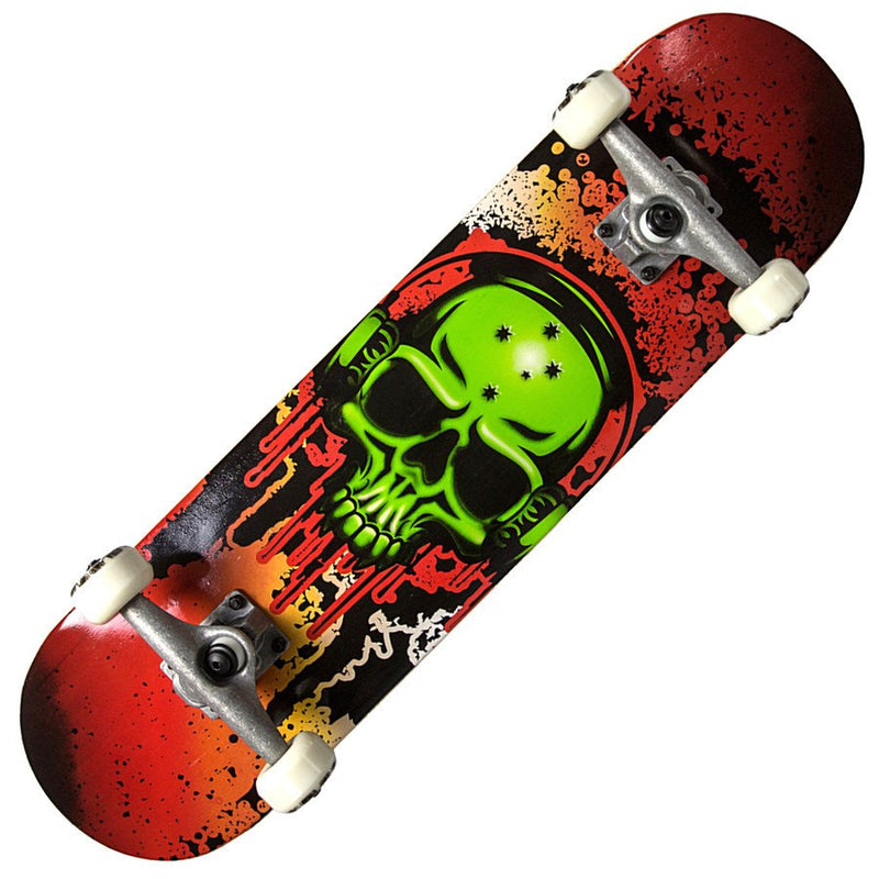 MGP Honcho Noise Skateboard - Main View