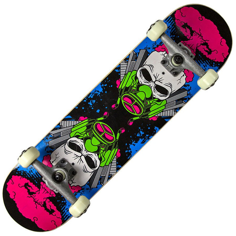 MGP Honcho The End Skateboard - Main View
