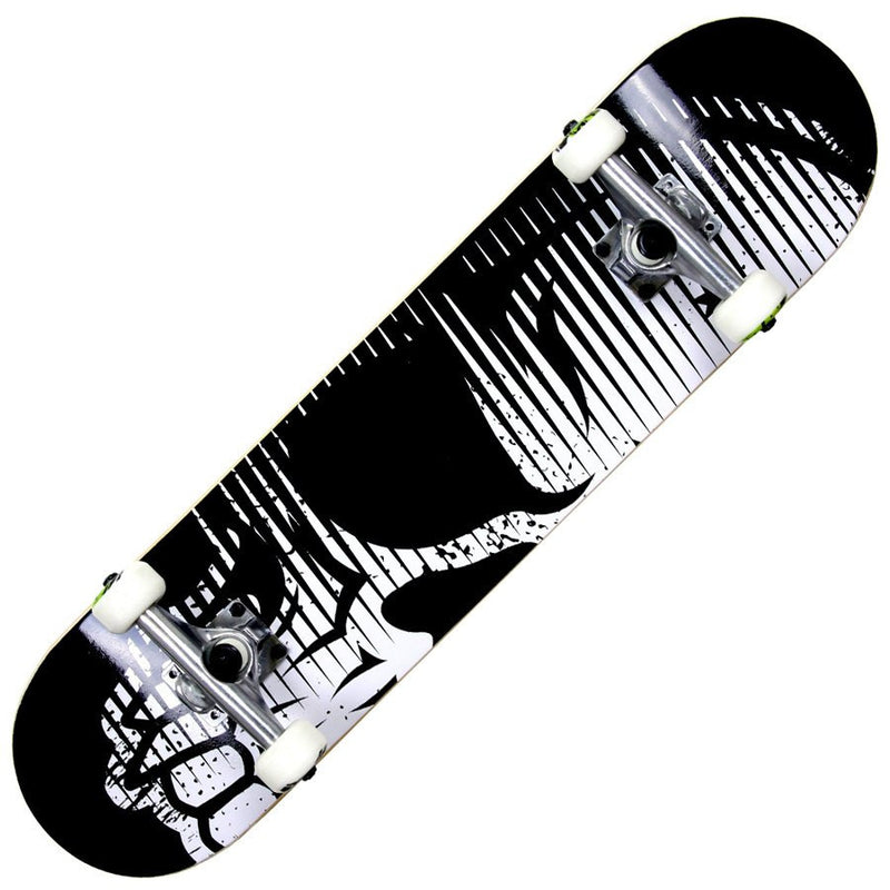 MGP Jive Scanned Skateboard - Main View
