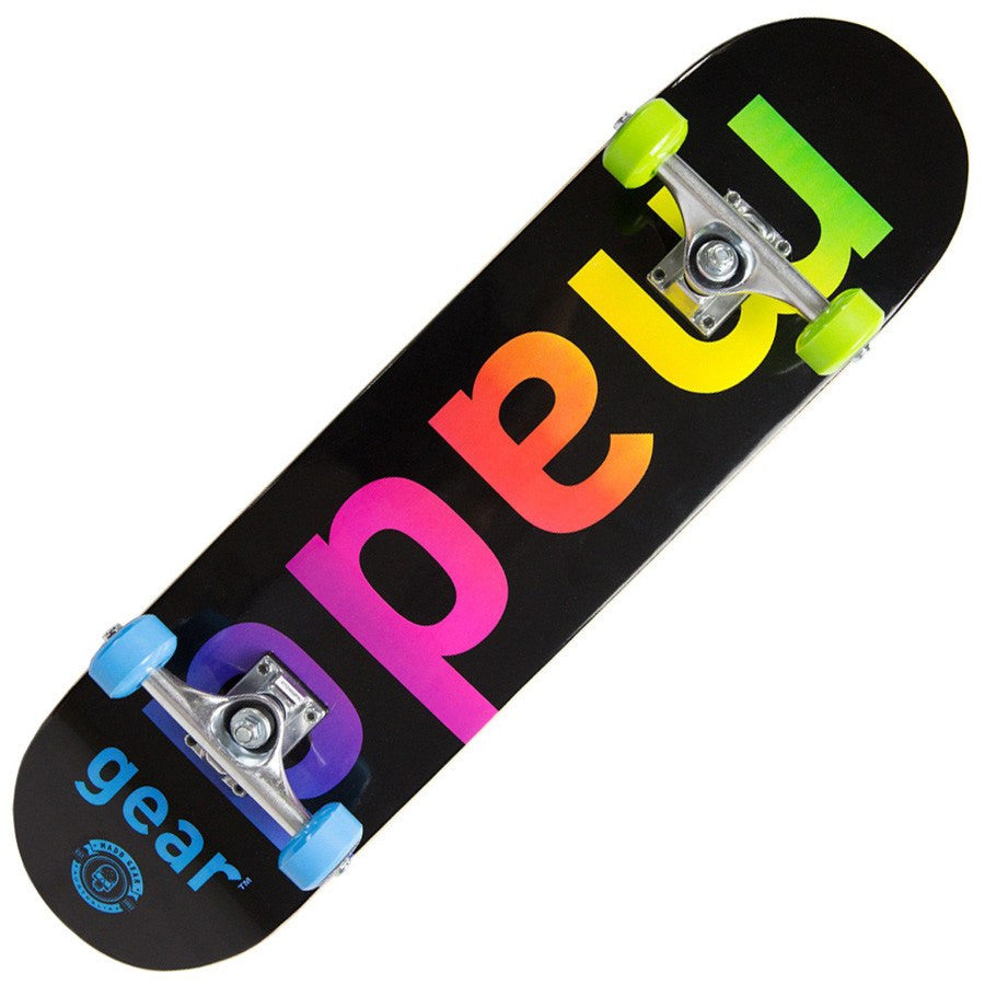 MGP Pro Gradient Skateboard - Main View