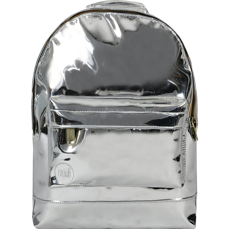 MI-PAC MINI MIRROR BACKPACK - SILVER