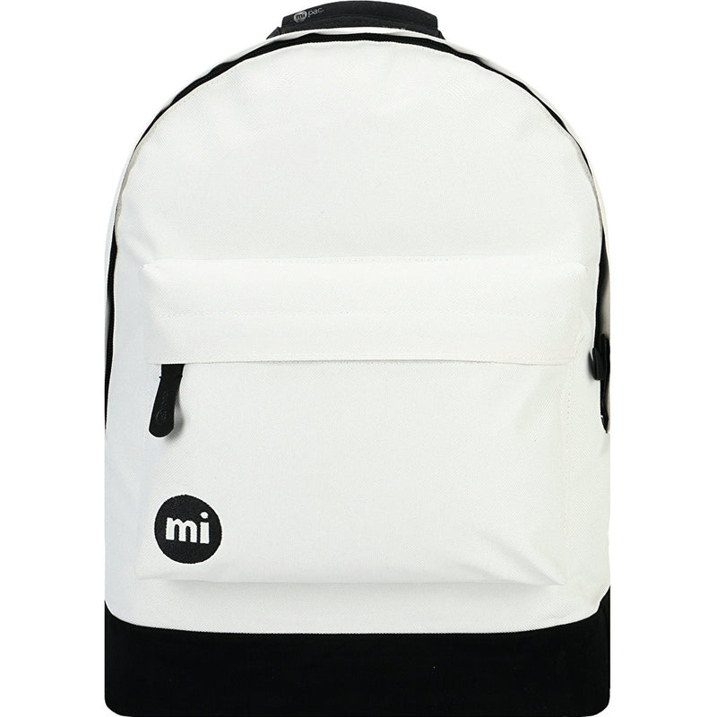MI-PAC TOPSTARS BACKPACK - MONOCHROME