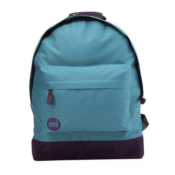 Pine Navy Backpack - Main View