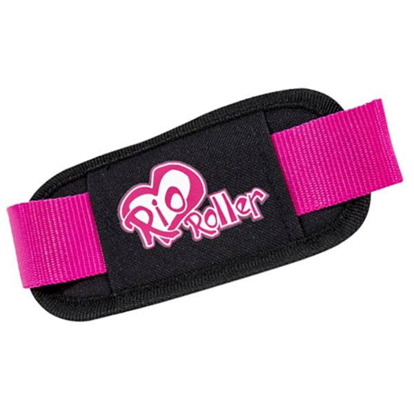 Rio Roller Pink Quad Skate Carry Strap - Main View