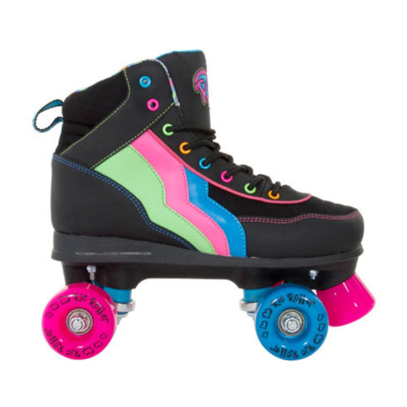 Rio Roller Passion Quad Skates Side View