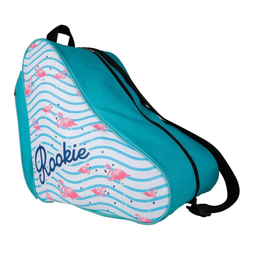 Rookie Flamingo Skate Bag with carry handle