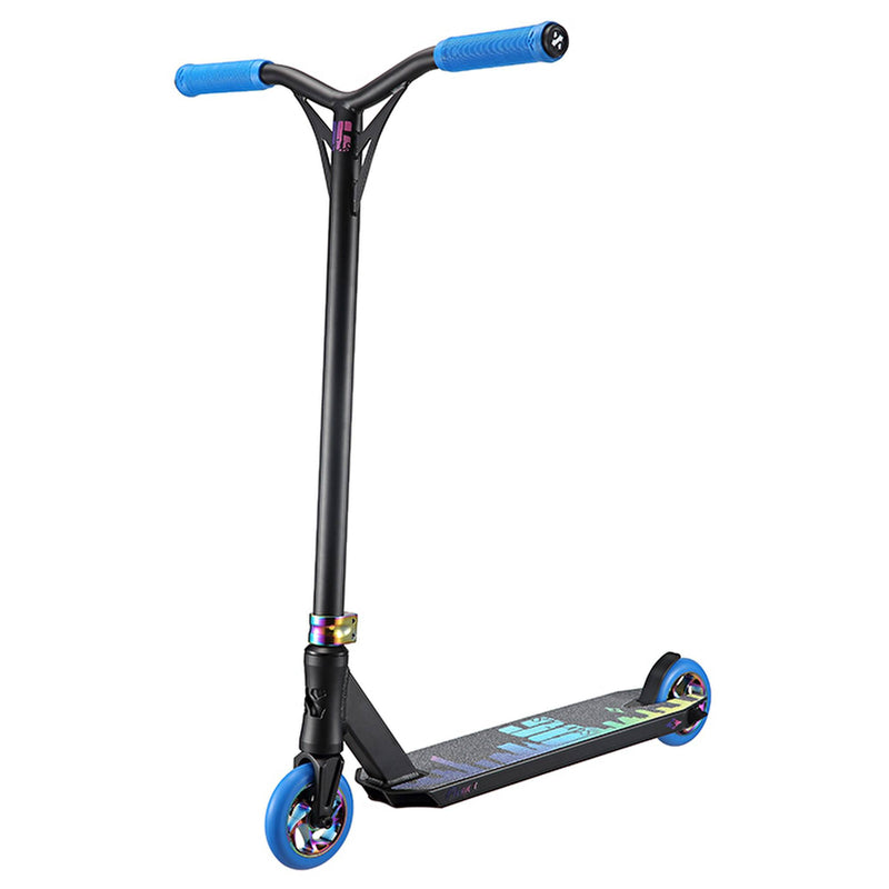 Sacrifice OG Player Black/Neochrome Stunt Scooter