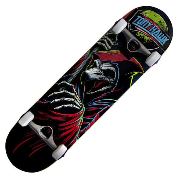 Tony Hawk 720 Series Reaper Complete Skateboard - Main View