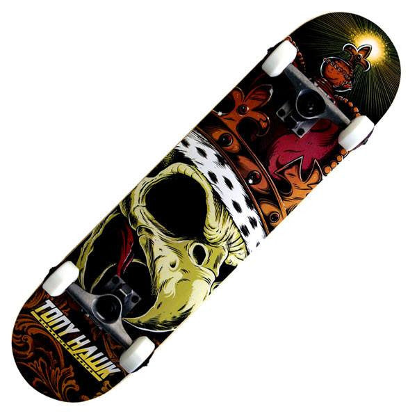 Tony Hawk 540 Series Crowned Complete Skateboard - Main View