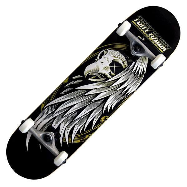 Tony Hawk 900 Series Feathered Complete Skateboard - Main View