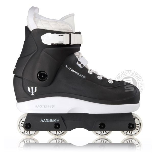 Alchemy Pure Air Aggressive Inline Skates - Main View