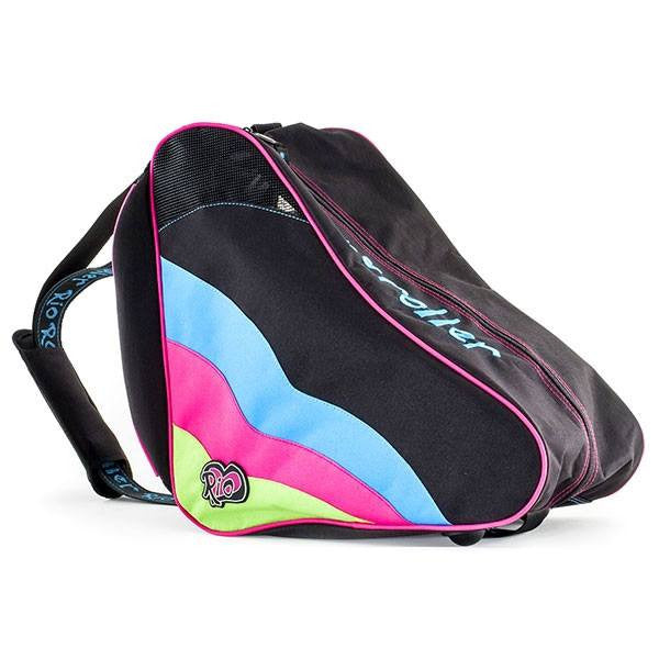Rio Roller Passion Skate Bag - Main View