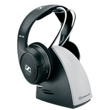 Sennheiser RS120 On-Ear 926MHz Wireless RF Headphones