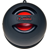 X-Mini II XAM4-B Portable Capsule Speaker