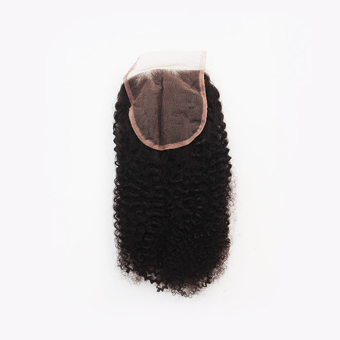 4B/4C Kinky Lace Closure