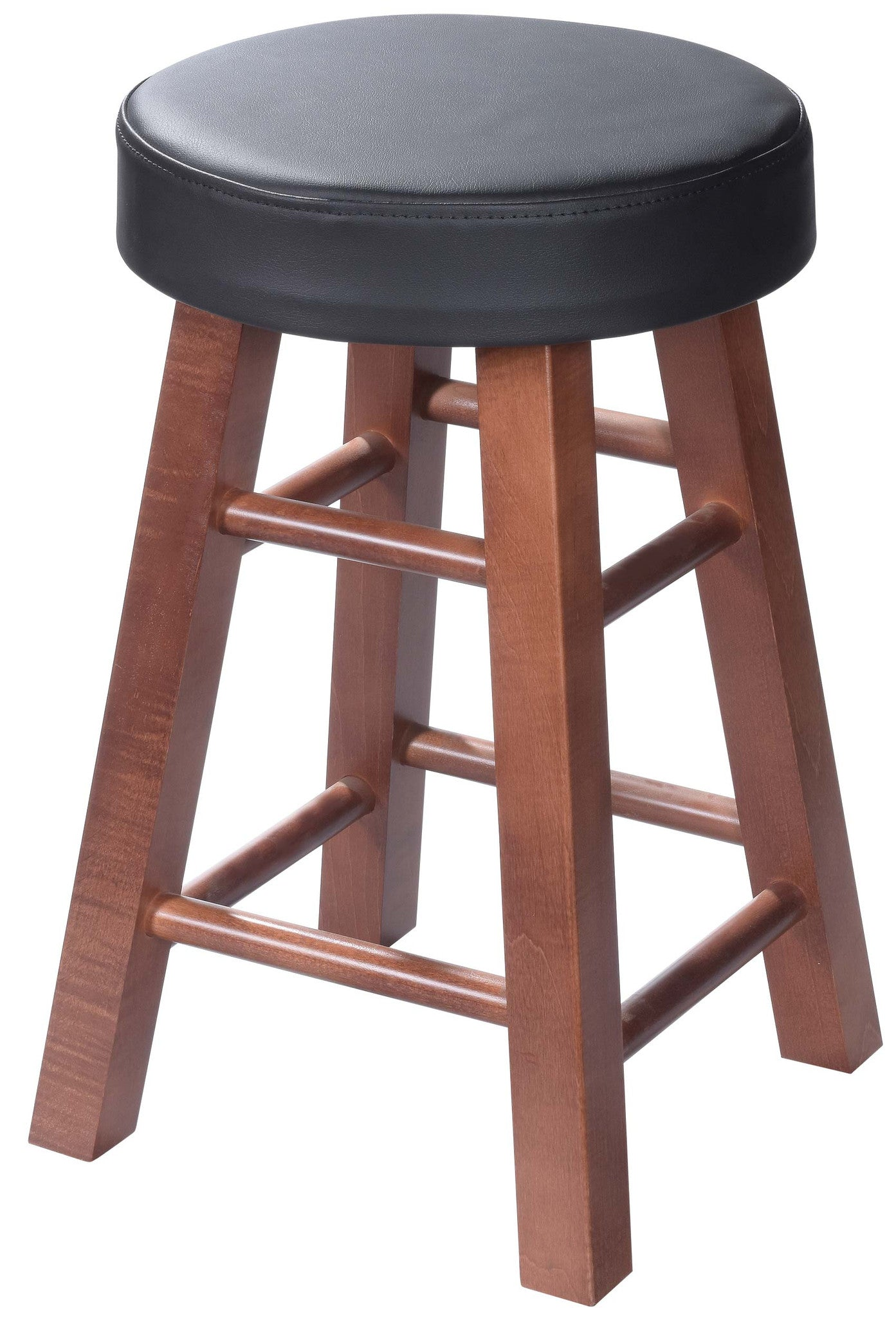 Solid Hardwood Locker Stools All Wood Products