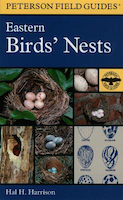 Peterson Guide to Eastern Birds' Nests