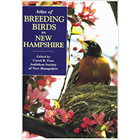 The Atlas of Breeding Birds of New Hampshire