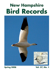 NH Bird Record & eBird Project Support