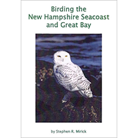 Birding the New Hampshire Seacoast and Great Bay