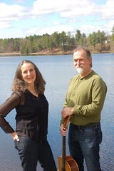 Birds and Beans Coffee House Presents David Surette & Susie Burke at McLane Center