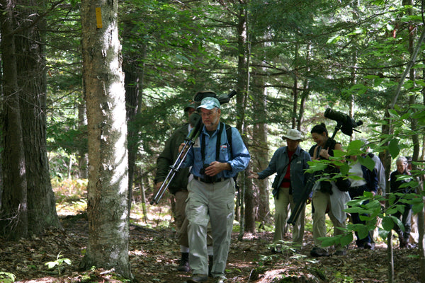 NH Audubon's 2017 Annual Gathering and Meeting