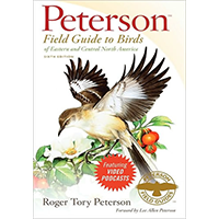 Peterson Field Guide to Birds of Eastern and Central North America: Sixth Edition