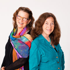 Birds and Beans Coffee House Presents Claudia Schmidt and Sally Rogers at McLane Center