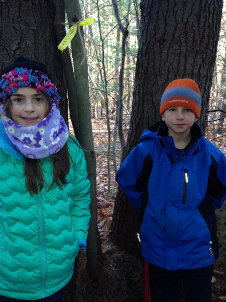 Brockway Junior Ecologists January 9, 2019