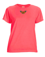 Butterfly Adorned T-Shirt