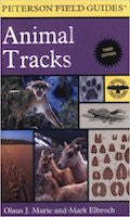 Peterson Field Guides: Animal Tracks