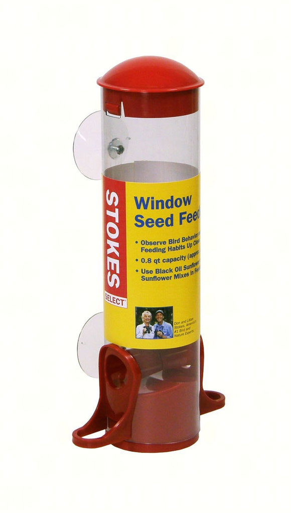 Window Seed Feeder