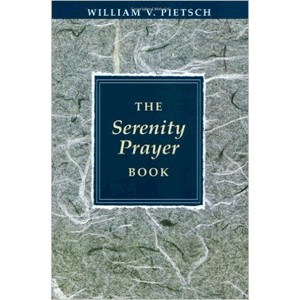 The Serenity Prayer Book<br>(Paperback)