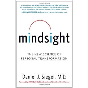 Mindsight New Sciences of Personal Transformation <br>Daniel J. Segal (Paperback)