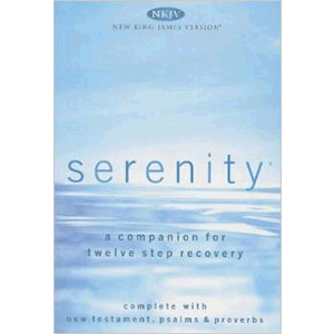 Serenity: A Companion for Twelve Step Recovery <br>Robert Hemfelt and Richard Fowler (Paperback)