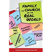 Family, The Church, And The Real World Liguori ( Paperback )