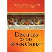 Disciples Of The Risen Christ Cardinal Carlo Martini ( Paperback )