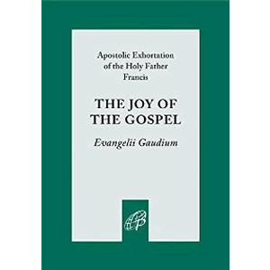 The Joy Of The Gospel <br>Pope Francis (Paperback)