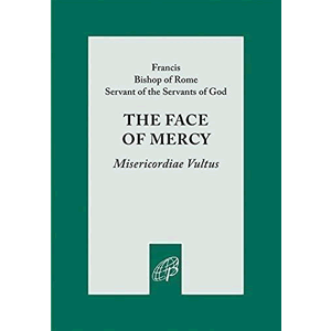 "The Face of Mercy (""Misericordiae Vultis"") <br>Pope Francis (Paperback)"