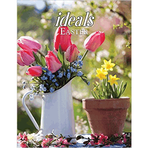 Easter Ideals  (Ideals Easter)<br> Melinda L R Rumbaugh (Paperback)