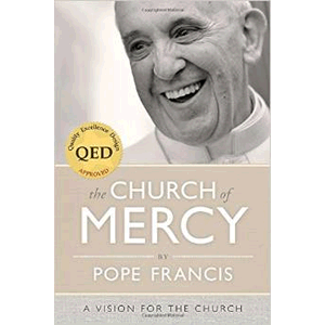 Church of Mercy <br>Pope Francis (Paperback)