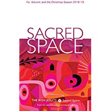 2018-2019 Sacred Space for Advent and the Christmas Season Irish Jesuits (Paperback)