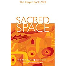 Sacred Space - The Prayer Book 2019<br>The Irish Jesuits (Paperback)