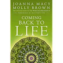 Coming Back To Life: The Updated Guide To The Work That Reconnects <br> Joanna Macy (Paperback)