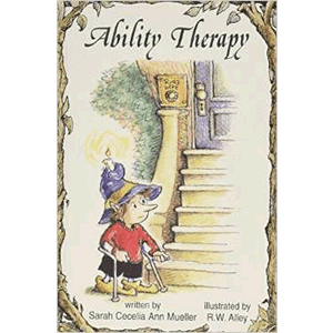 Ability Therapy Elf Help <br>Sarah Cecelia Ann Mueller (Paperback)