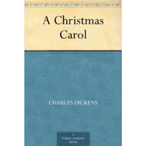 A Christmas Carol (introduction by John Shea) <br>Charles Dickens (Paperback)